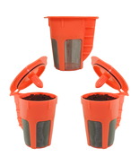 Keurig 2.0 K-carafe Reusable K-cup Filter Keurig K-cups for 2.0 Brewers ... - $14.99