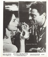 Miller A View from the Bridge Raf Vallone Carol Lawrence 8x10 Press Phot... - $14.44