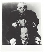 Three Stooges Curly Moe and Larry 8x10 Photo - $5.94