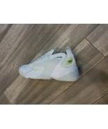 Nike Zoom 2K (White/Barely Volt/Ghost) Running AO0354-104  Women NEW - $55.00