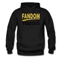 ITS-A-FANDOM-THING_hoodie sweatshirt tshirt - $22.50+
