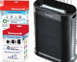 Air Purifier Honeywell HPA300 True HEPA Whole Room 465 Sq.Ft. Allergen Remover