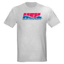 HEIL HVAC Air Conditioner Heater T-shirt - $17.99+