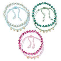 "Avon Katarina Sentiment Bracelet ""Blue"" - $9.99"
