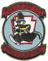 Usaf 146 Air Refueling Squadron 146 Ars Pride Vigilance Honor Vintage Patch  - $24.95