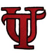 Tampa University  Logo Iron On Patch - $4.99