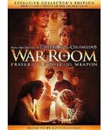War Room - DVD - $29.95
