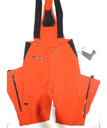Spyder Ruby Pants Womens Ski Snowboard 20k Waterproof Insulated Orange 6... - $198.95