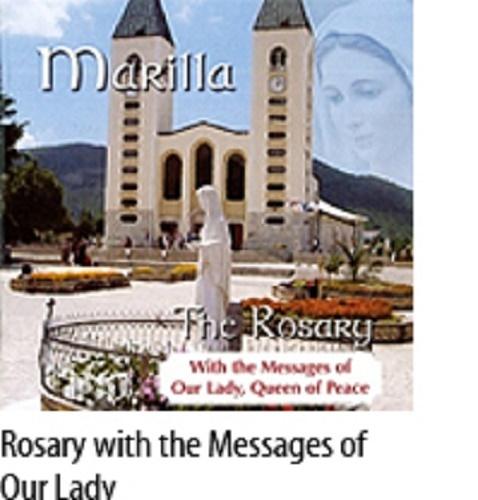 The rosary with marilla ness