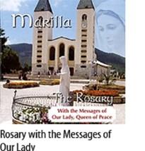 The Rosary with Marilla Ness - $21.95