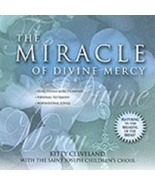 THE MIRACLE OF DIVINE MERCY - Kitty Cleveland - $22.95