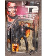 2001 McFarlane Toys Terminator 2 Judgment Day T... - $34.99
