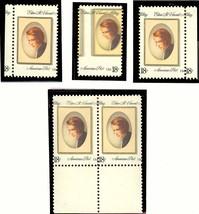 1926 Var's, Mint NH FIVE DIFFERENT COLOR SHIFT ERRORS - Stuart Katz - $95.00