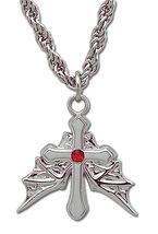 Castlevania Vampire Cross Logo Necklace GE8693 *NEW* - $59.99