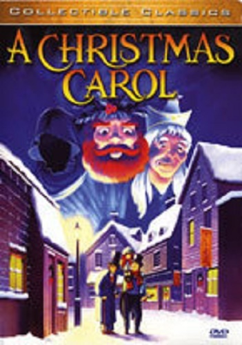 A christmas carol   animated