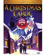 A Christmas Carol - ANIMATED - $22.95