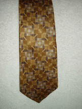 New Alfani Silk Neck Tie - $32.00
