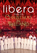 Christmas in Ireland - DVD by Libera