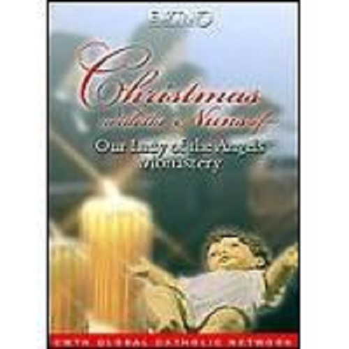 Christmas with the nuns dvd by nuns of our lady of the angels