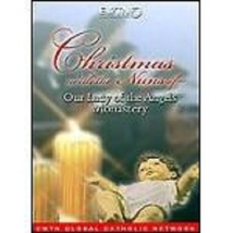 Christmas With The Nuns - DVD by Nuns of our Lady of the Angels