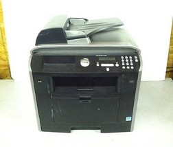 Dell Laser MFP 1815dn USB All-In-One Laser Printer 43K Pagecount - $100.00