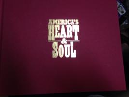 America's Heart & Soul Book - $8.00