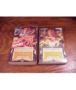 2 Buckskin Series Paperback Books by Kit Dalton, GSE Gunslinger's Scalp,... - $5.50