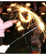 Wedding Sparklers 36 Inch - 72 Wedding Sparkler... - $75.95