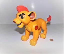 Disney Lion Guard Kion Battle Brawlers Action Figure - $7.91