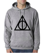 996 deathly hallow hoodie grey thumbtall