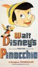 Pinocchio Magnet #2 - $7.49