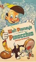 Pinocchio Magnet #3 - $7.49