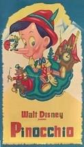 Pinocchio Magnet #4 - $7.99