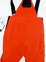 Spyder Ruby Pants Womens Ski Snowboard 20k Waterproof Insulated Orange 6 $400 image 3