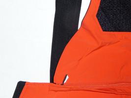 Spyder Ruby Pants Womens Ski Snowboard 20k Waterproof Insulated Orange 6 $400 image 4