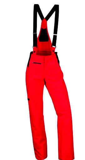 Spyder Ruby Pants Womens Ski Snowboard 20k Waterproof Insulated Orange 6 $400 image 7