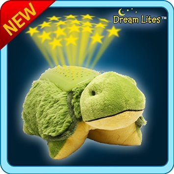 Pillow Pets Dream Lites - Tardy Turtle 11