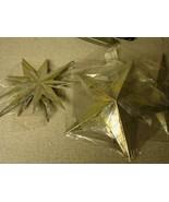 Metal snowflake Christmas Ornament Pacific Rim 10 pcs - $15.84