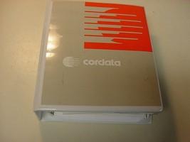 Cordata Laser print LP300 user's guide - $22.77