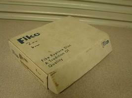 "Fike HOV BT 3"" 16.78 psi @ 72 deg F rupture burst disk 316 TEF - $23.76"