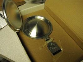 """Fike 4"""" 44.20 psi rupture disk PLHOV - $23.76"""