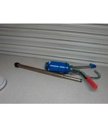 Dayton 3BY42 lever drum pump for parts needs plunger - $24.75