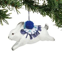 Department 56 Gallery Hare Ornament [Misc.] - $11.88
