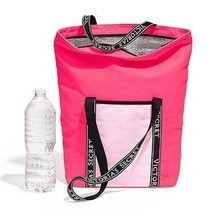 NEW Victoria's Secret Pink Insulated Cooler for Beach or Tailgating. - $665,50 MXN