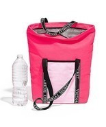 NEW Victoria's Secret Pink Insulated Cooler for Beach or Tailgating. - $35.00