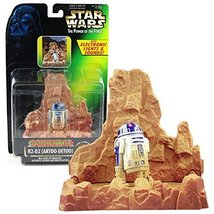Kenner Year 1996 Star Wars The Power of the For... - $39.99