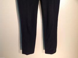Womens Loft Petites Size 6P Black Casual/Dress Pants Excellent image 3