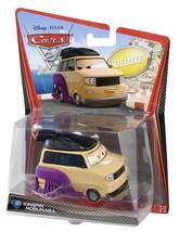 Disney / Pixar CARS 2 Movie 155 Die Cast Car Oversized Vehicle Kingpin N... - $18.99