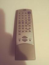 OEM GENUINE JVC Audio Remote Control RM-SMXJ10J - $9.49