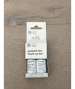 Audi VW OEM Cool White Paint & Clear Lacquer Touch Up Pencil LST0U2A9B 9... - $22.00